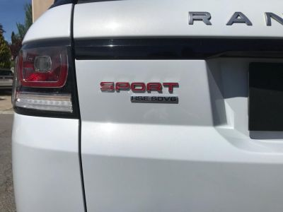 Land Rover Range Rover Sport RANGE ROVER SPORT II 3.0 SDV6 306 HSE DYNAMIC AUTO - <small></small> 49.590 € <small>TTC</small> - #7
