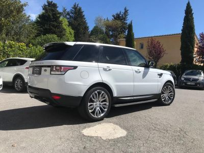 Land Rover Range Rover Sport RANGE ROVER SPORT II 3.0 SDV6 306 HSE DYNAMIC AUTO - <small></small> 49.590 € <small>TTC</small> - #6