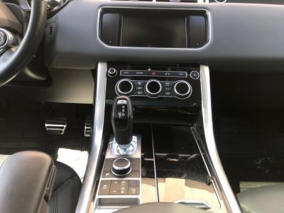 Land Rover Range Rover Sport RANGE ROVER SPORT II 3.0 SDV6 306 HSE DYNAMIC AUTO - <small></small> 49.590 € <small>TTC</small> - #11