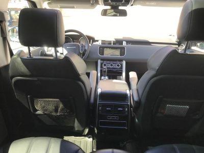 Land Rover Range Rover Sport RANGE ROVER SPORT II 3.0 SDV6 306 HSE DYNAMIC AUTO - <small></small> 49.590 € <small>TTC</small> - #16