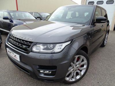 Land Rover Range Rover Sport SDV6 292Ps HSE BVA/ Full options Véhicule Français  - <small></small> 36.890 € <small>TTC</small>