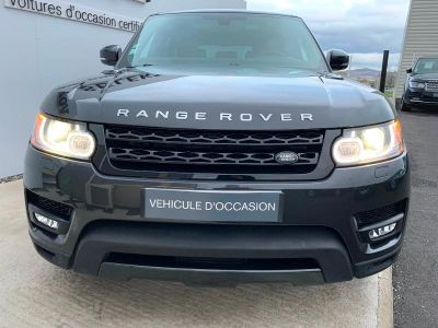 Land Rover Range Rover Sport SDV6 3.0 Hybride HSE Dynamic - <small></small> 48.900 € <small>TTC</small>