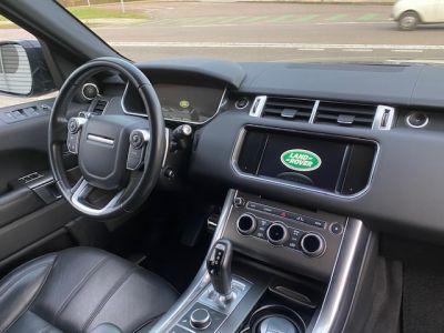 Land Rover Range Rover Sport SDV6 306CH preparé URBAN AUTOMOTIVE - Prix sur Demande
