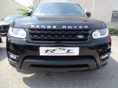Land Rover Range Rover Sport SDV6 306PS BVA HSE DYNAMIC/ 7 Places jtes 21 TOE Camera LED - <small></small> 42.890 € <small>TTC</small> - #4