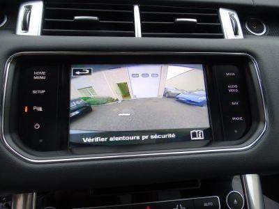 Land Rover Range Rover Sport SDV6 306PS BVA HSE DYNAMIC/ 7 Places jtes 21 TOE Camera LED - <small></small> 42.890 € <small>TTC</small> - #16