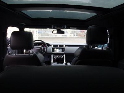 Land Rover Range Rover Sport SDV6 306PS BVA HSE DYNAMIC/ 7 Places jtes 21 TOE Camera LED - <small></small> 42.890 € <small>TTC</small> - #21