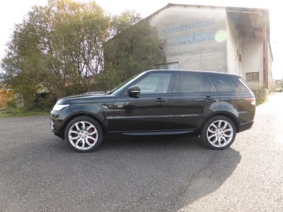Land Rover Range Rover Sport SDV6 HSE DYNAMIC - <small></small> 45.000 € <small>TTC</small>
