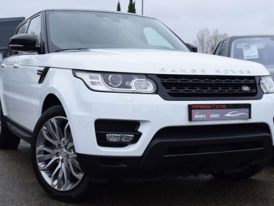 Land Rover Range Rover Sport TDV6 3.0 HSE DYNAMIC - <small></small> 35.900 € <small>TTC</small> - #1