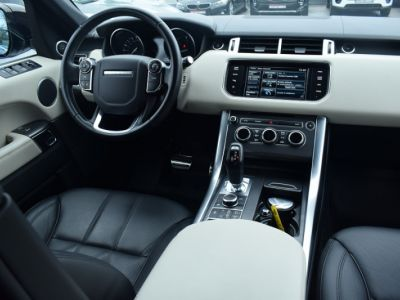 Land Rover Range Rover Sport TDV6 3.0 HSE DYNAMIC - <small></small> 35.900 € <small>TTC</small> - #2