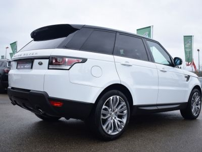 Land Rover Range Rover Sport TDV6 3.0 HSE DYNAMIC - <small></small> 35.900 € <small>TTC</small> - #4