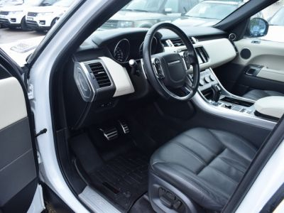 Land Rover Range Rover Sport TDV6 3.0 HSE DYNAMIC - <small></small> 35.900 € <small>TTC</small> - #6