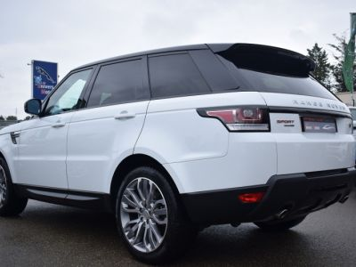 Land Rover Range Rover Sport TDV6 3.0 HSE DYNAMIC - <small></small> 35.900 € <small>TTC</small> - #11