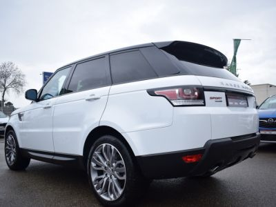Land Rover Range Rover Sport TDV6 3.0 HSE DYNAMIC - <small></small> 35.900 € <small>TTC</small> - #12