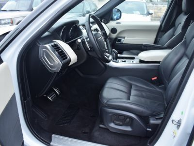 Land Rover Range Rover Sport TDV6 3.0 HSE DYNAMIC - <small></small> 35.900 € <small>TTC</small> - #15