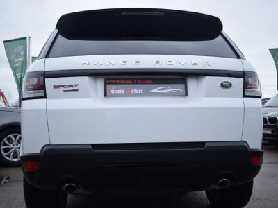 Land Rover Range Rover Sport TDV6 3.0 HSE DYNAMIC - <small></small> 35.900 € <small>TTC</small> - #21
