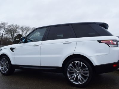 Land Rover Range Rover Sport TDV6 3.0 HSE DYNAMIC - <small></small> 35.900 € <small>TTC</small> - #22