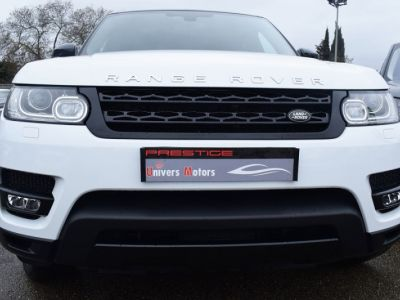 Land Rover Range Rover Sport TDV6 3.0 HSE DYNAMIC - <small></small> 35.900 € <small>TTC</small> - #23