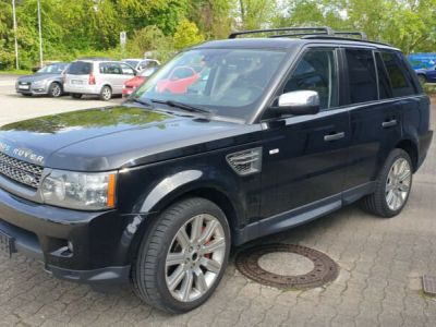 Land Rover Range Rover Sport V8 Supercharged - <small></small> 25.000 € <small>TTC</small> - #1