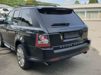 Land Rover Range Rover Sport V8 Supercharged - <small></small> 25.000 € <small>TTC</small> - #2