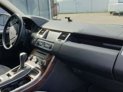 Land Rover Range Rover Sport V8 Supercharged - <small></small> 25.000 € <small>TTC</small> - #3