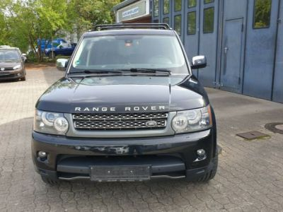 Land Rover Range Rover Sport V8 Supercharged - <small></small> 25.000 € <small>TTC</small> - #4