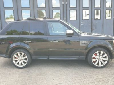 Land Rover Range Rover Sport V8 Supercharged - <small></small> 25.000 € <small>TTC</small> - #6
