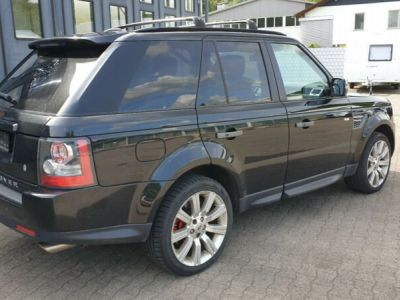 Land Rover Range Rover Sport V8 Supercharged - <small></small> 25.000 € <small>TTC</small> - #8