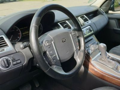 Land Rover Range Rover Sport V8 Supercharged - <small></small> 25.000 € <small>TTC</small> - #9