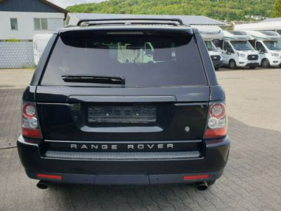 Land Rover Range Rover Sport V8 Supercharged - <small></small> 25.000 € <small>TTC</small> - #10