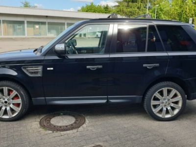 Land Rover Range Rover Sport V8 Supercharged - <small></small> 25.000 € <small>TTC</small> - #13