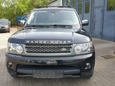 Land Rover Range Rover Sport V8 Supercharged - <small></small> 25.000 € <small>TTC</small> - #15