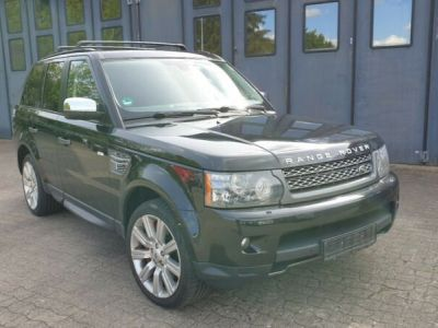 Land Rover Range Rover Sport V8 Supercharged - <small></small> 25.000 € <small>TTC</small> - #16