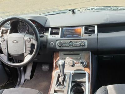 Land Rover Range Rover Sport V8 Supercharged - <small></small> 25.000 € <small>TTC</small> - #17