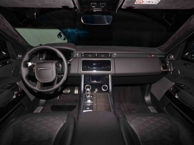 Land Rover Range Rover Sport V8 SUPERCHARGED SVR - <small></small> 144.900 € <small>TTC</small>