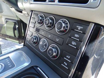 Land Rover Range Rover TDV8 313PS BVA ZF AUTOBIOGRAPHY FULL options - <small></small> 33.890 € <small>TTC</small>