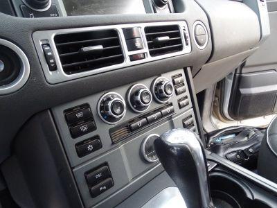 Land Rover Range Rover TDV8 3.6L BVA / Jtes 19  GPS  Pdc + Camera cd Harman Kardon - <small></small> 11.890 € <small>TTC</small>