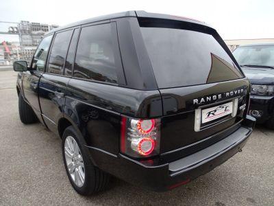 Land Rover Range Rover TDV8 VOGUE SE FULL OPTIONS AVEC DVD - <small></small> 31.890 € <small>TTC</small>