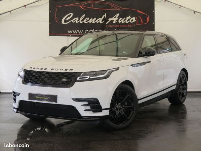 Land Rover Range Rover Velar 2.0 d 240 4wd hse r-dynamic auto - <small></small> 49.990 € <small>TTC</small> - #1