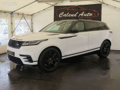 Land Rover Range Rover Velar 2.0 d 240 4wd hse r-dynamic auto - <small></small> 49.990 € <small>TTC</small> - #2