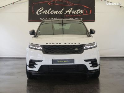 Land Rover Range Rover Velar 2.0 d 240 4wd hse r-dynamic auto - <small></small> 49.990 € <small>TTC</small> - #3