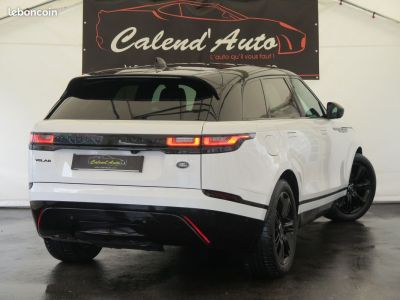 Land Rover Range Rover Velar 2.0 d 240 4wd hse r-dynamic auto - <small></small> 49.990 € <small>TTC</small> - #4