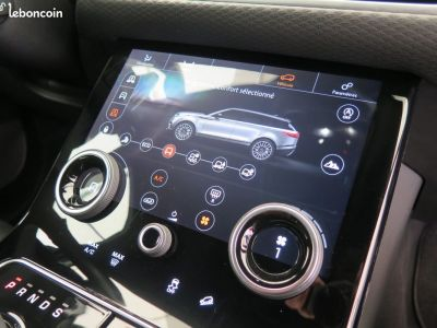 Land Rover Range Rover Velar 2.0 d 240 4wd hse r-dynamic auto - <small></small> 49.990 € <small>TTC</small> - #9