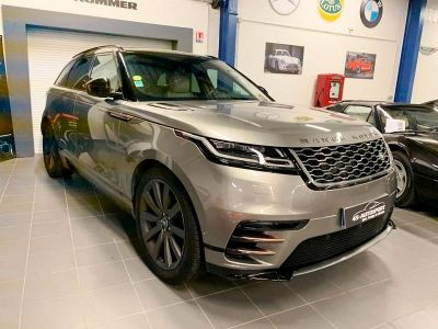 Land Rover Range Rover Velar 3.0D V6 300CH R-DYNAMIC - <small></small> 67.990 € <small>TTC</small>