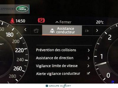 Land Rover Range Rover Velar 3.0D V6 300ch R-Dynamic HSE AWD BVA - <small></small> 77.900 € <small>TTC</small>