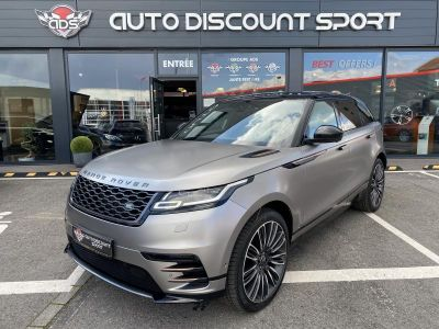 Land Rover Range Rover Velar First Edition 3.0 - <small></small> 57.999 € <small>TTC</small> - #1