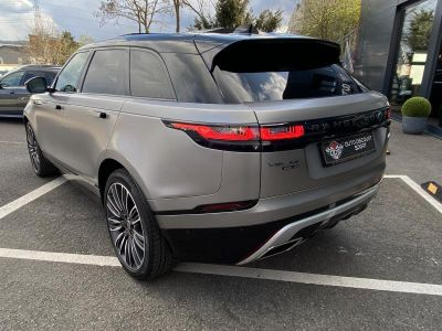 Land Rover Range Rover Velar First Edition 3.0 - <small></small> 57.999 € <small>TTC</small> - #2