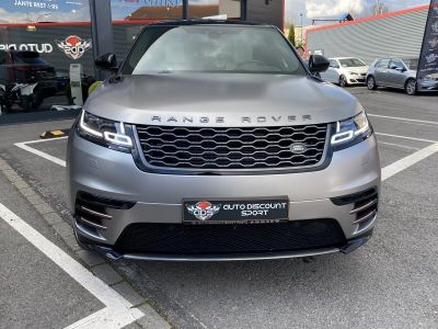 Land Rover Range Rover Velar First Edition 3.0 - <small></small> 57.999 € <small>TTC</small> - #3