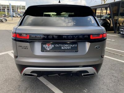 Land Rover Range Rover Velar First Edition 3.0 - <small></small> 57.999 € <small>TTC</small> - #4