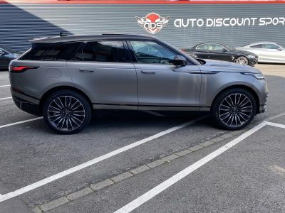 Land Rover Range Rover Velar First Edition 3.0 - <small></small> 57.999 € <small>TTC</small> - #5