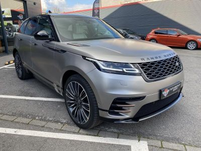 Land Rover Range Rover Velar First Edition 3.0 - <small></small> 57.999 € <small>TTC</small> - #6